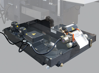 Coolant Tank System